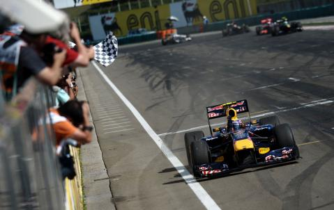F1 2010 ハンガリーGP