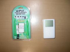 3代目 iPod 分解