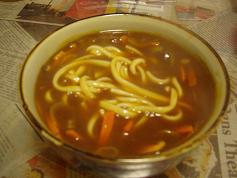 夕飯20100217