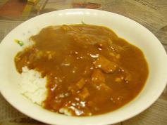 夕飯20100221