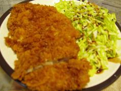 夕飯②20100228