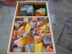 海の宝箱②