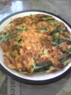昼食20100808