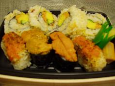 夕飯①20100919