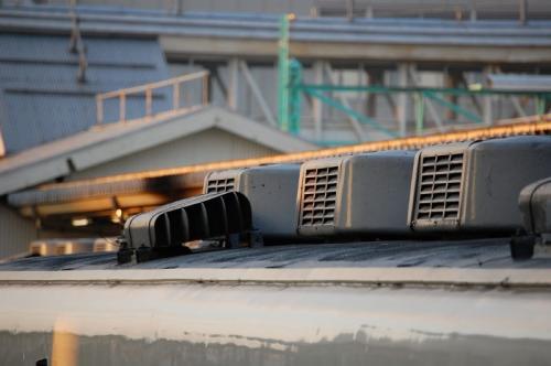 米坂線キハ58-677