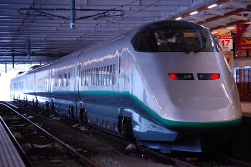新幹線つばさ(E3系1000番台)