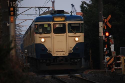 113系マリ211