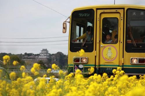 城見ヶ丘駅 2010/4/3