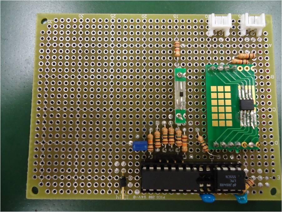 放電検出回路BBM