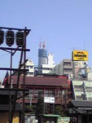 スカイタワー