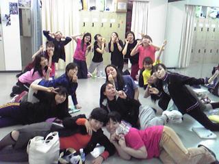 女学生2010