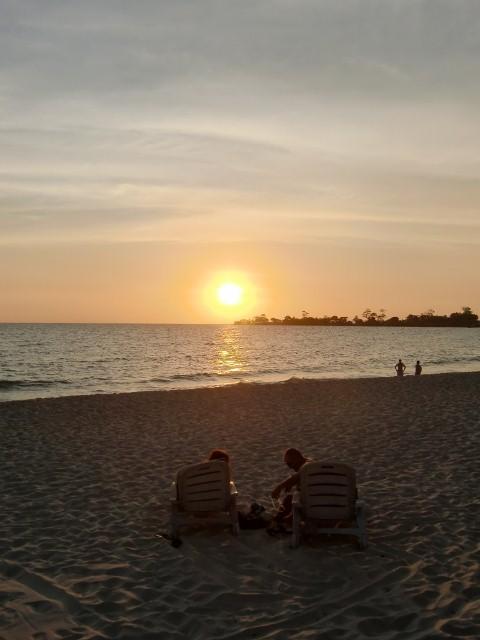 ソカビーチ