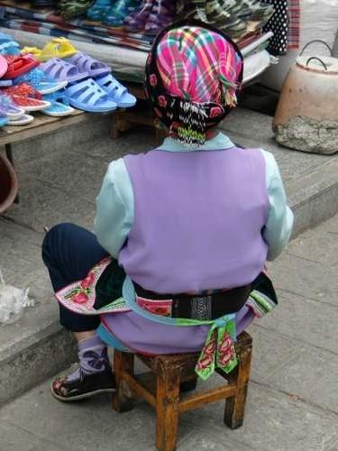 民族衣装8