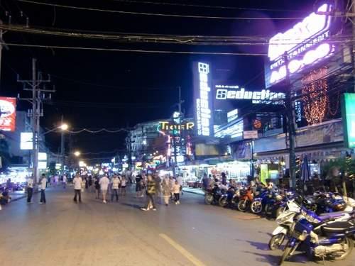 バングラ通り