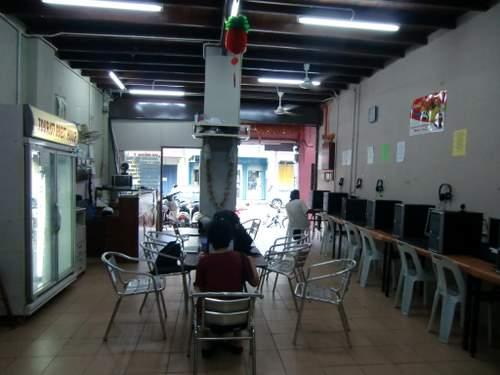 ネトカフェ