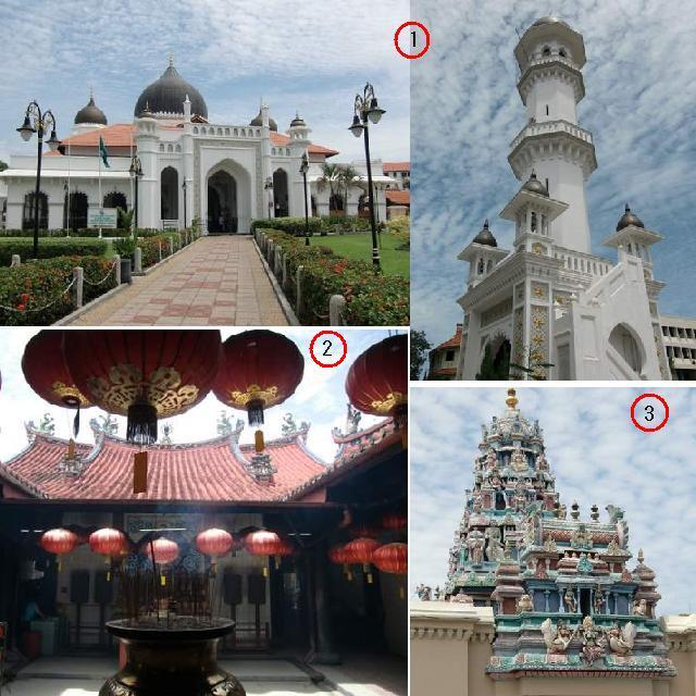 モスク 寺 寺院