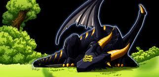 オニックスドラゴン