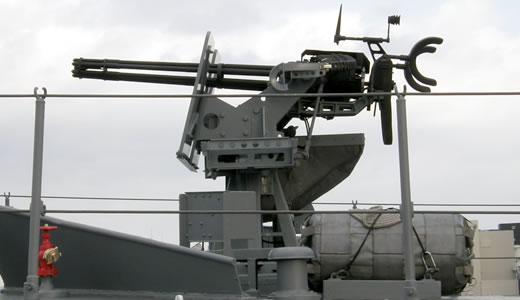 掃海艇ー2