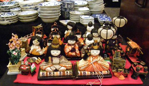 第30回神戸骨董祭