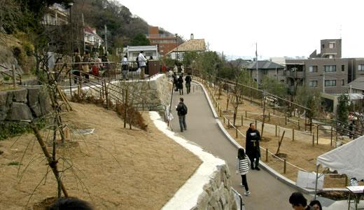 摂津岡本梅まつり2012(2)-2
