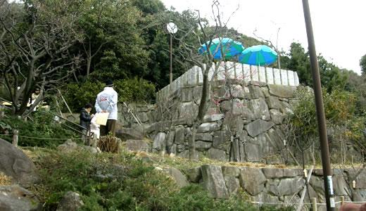 摂津岡本梅まつり2012(2)-3