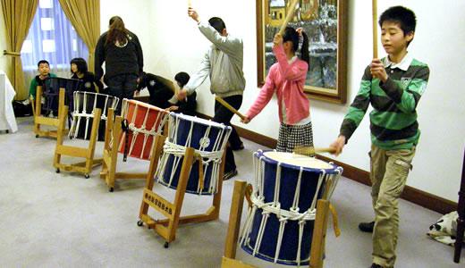 伝統文化体験フェア2012-3
