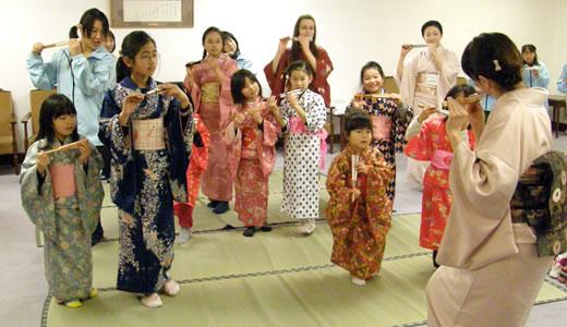 伝統文化体験フェア2012-4