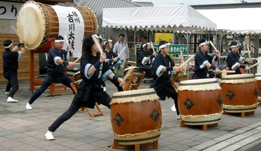 山田錦まつり2012-2