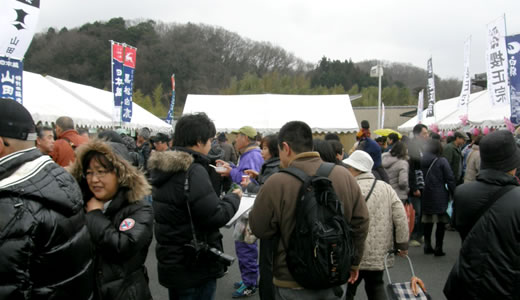 山田錦まつり2012-5