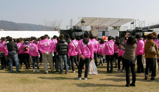 LOVEフェス3.11 & 神戸国際交流フェア-1