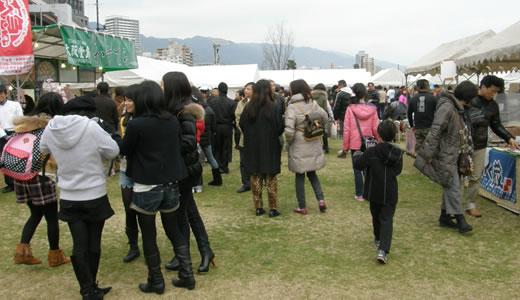 LOVEフェス3.11~神戸から東北に笑顔の架け橋を~-1