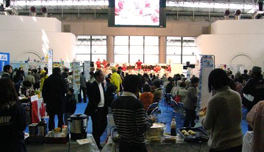 神戸国際交流フェア2012-1
