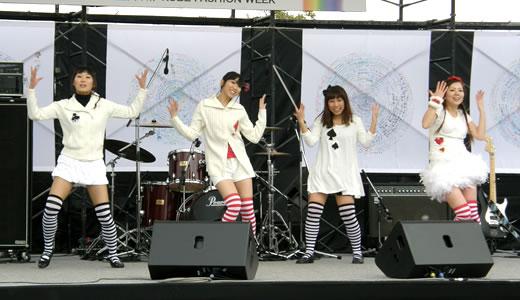 LOVEフェス3.11~神戸から東北に笑顔の架け橋を~-4