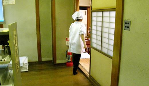 堺・住吉まん福チケットで堺まで(3)-2