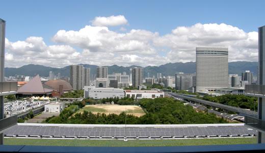 神戸市立医療センター中央市民病院(3)-5