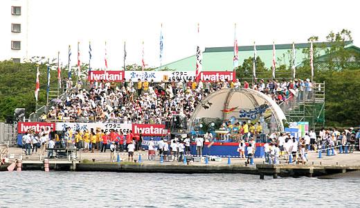 鳥人間コンテスト選手権大会2011(5)-1