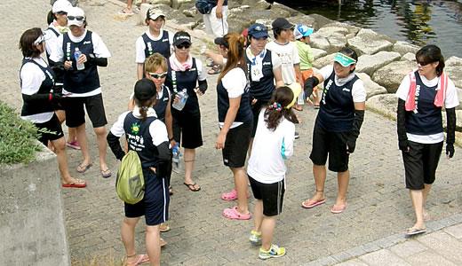 ASHIYACUPドラゴンボートレース2011(2)-3