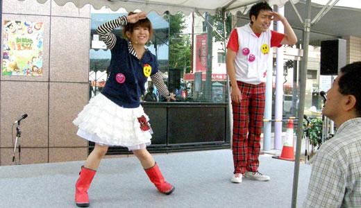 新開地夏まつり2011(2)-1