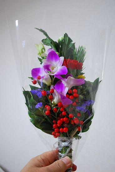 仏壇用の花
