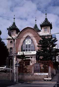 旧モダン寺L