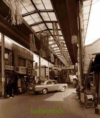 板宿新町商店街L