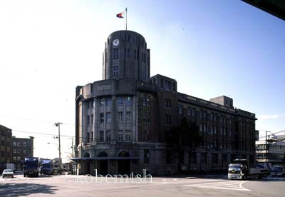 神戸税関L