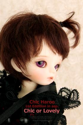 chic haroo