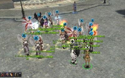 1月2日コロニー戦2