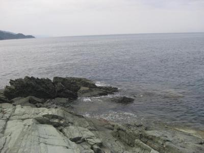 出海の磯2