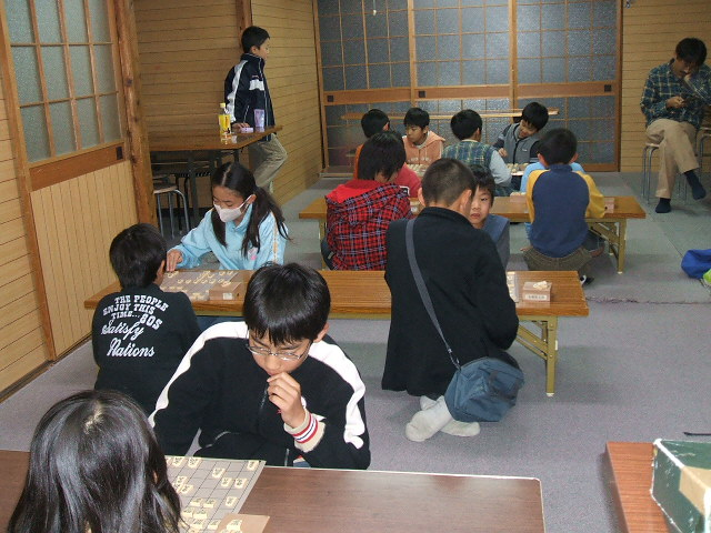 2009.11.21長良教室 満員 001