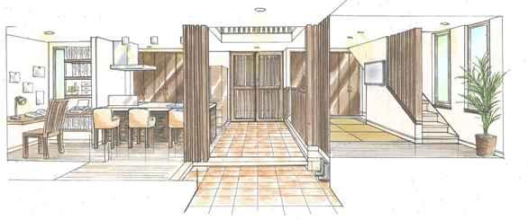1階イメージ