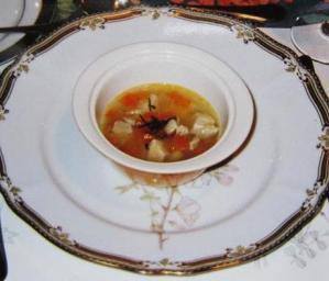 スープ清風庵