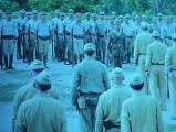 12月1日 9時 降伏式