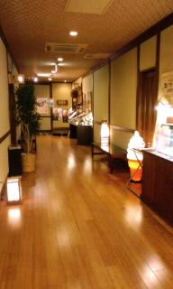 和食の店とか結構美味しい!